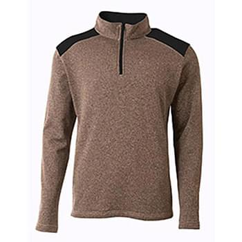 Youth Tourney Fleece Quarter-Zip