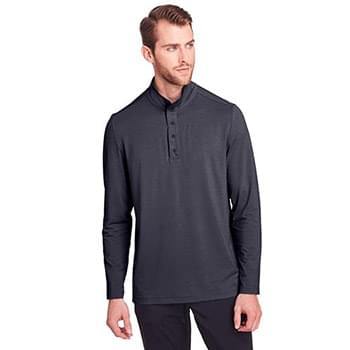 Men's Jaq Snap-Up Stretch Performance Pullover