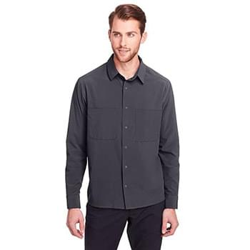 Men's Borough Stretch Performance Shirt