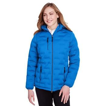 Ladies' Loft Puffer Jacket