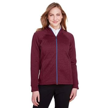 Ladies Flux 2.0 Full-Zip Jacket