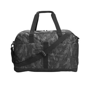 Rotate Reflective Duffel