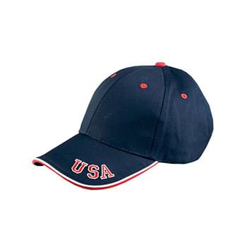 The National Cap