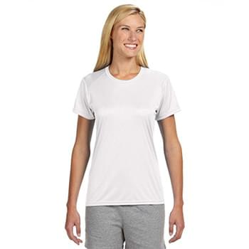 Ladies' Cooling Performance T-Shirt