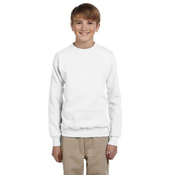 Youth 7.8 oz. ComfortBlend? EcoSmart? 50/50 Fleece Crew