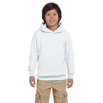 Youth 7.8 oz. EcoSmart? 50/50 Pullover Hood