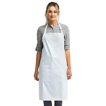 """Colors"" Sustainable Bib Apron"
