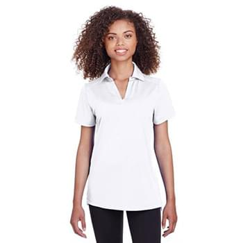 Ladies' Freestyle Polo