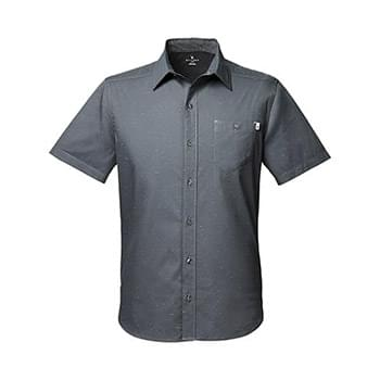 Men's Stryke Woven Short-Sleeve Shirt
