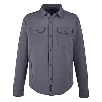 Adult Transit Shirt Jacket