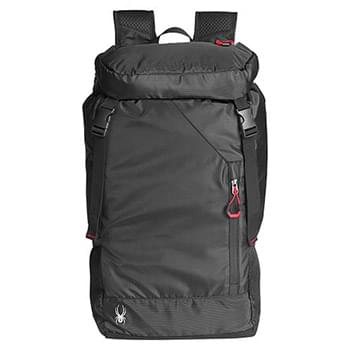 Spire Convertible Backpack Hip Pack