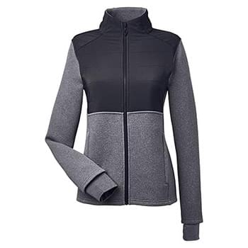 Ladies' Pursuit Commuter Jacket