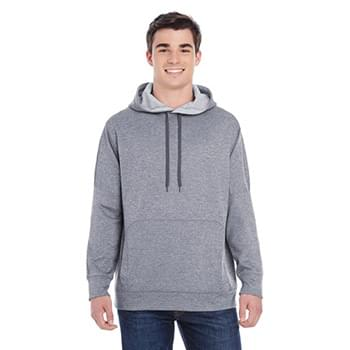 Adult Performance Fleece Pullover Hooded Sweatshirt