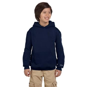 Youth 9 oz. Double Dry Eco Pullover Hood
