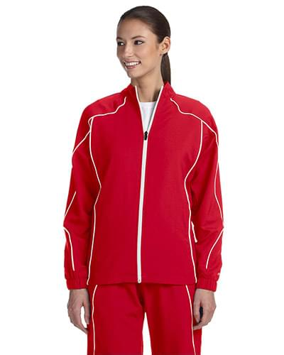 Ladies' Team Prestige Full-Zip Jacket