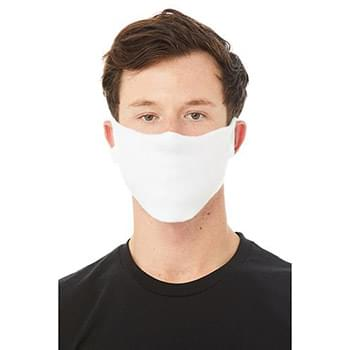 Adult Lightweight Cotton Face Mask