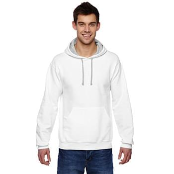 Adult 7.2 oz., SofSpun? Hooded Sweatshirt