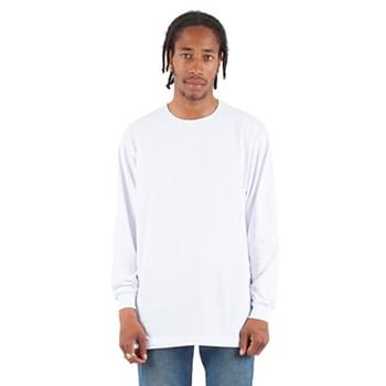 Adult 6 oz., Active Long-Sleeve T-Shirt