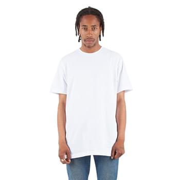 Adult 6 oz., Active Short-Sleeve Crewneck T-Shirt
