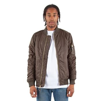 Adult Bomber Jacket