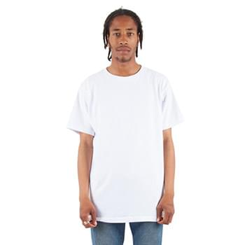 Adult 6.7 oz., Heavyweight CVC T-Shirt