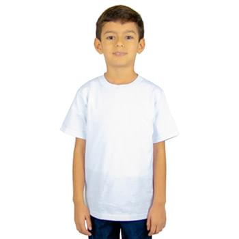 Youth 6 oz., Active Short-Sleeve T-Shirt