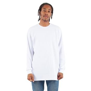 Adult 8.9 oz., Thermal T-Shirt