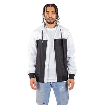 Adult Windbreaker Jacket