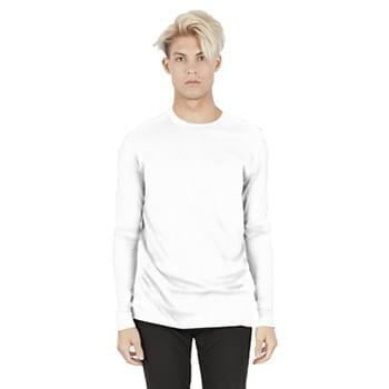 Unisex 4.6 oz. Modal Long-Sleeve T-Shirt