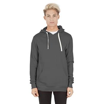 Unisex 7.6 oz. Modal Pullover Hooded T-Shirt