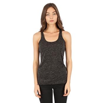 Ladies' 4.3 oz. Caviar Racerback Tank Top