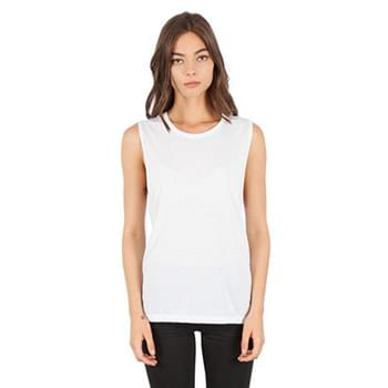 Ladies' 4.6 oz. Freedom Yoga Tank