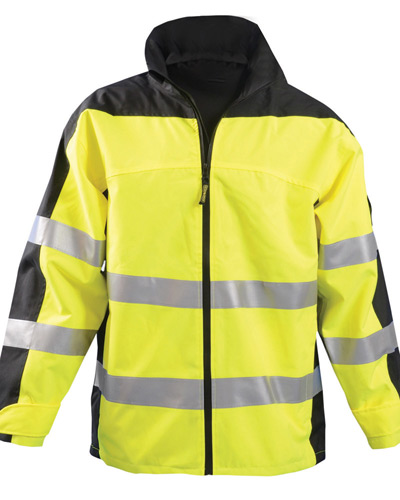 Men's Speed Collection Premium Breathable Rain Jacket