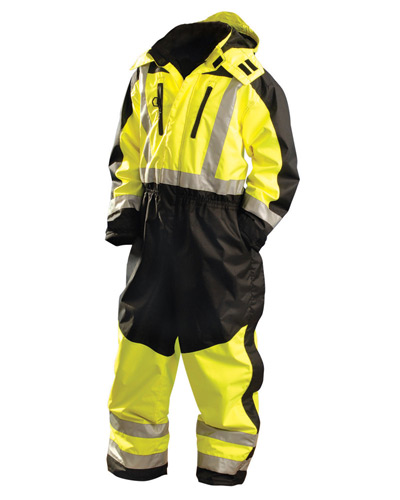 Men's Speed Collection Premium Cold Weather Coveralls