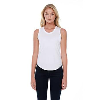 Ladies' 3.5 oz., 100% Cotton Perfect Tank