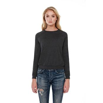 Ladies' Everyday Long-Sleeve T-Shirt