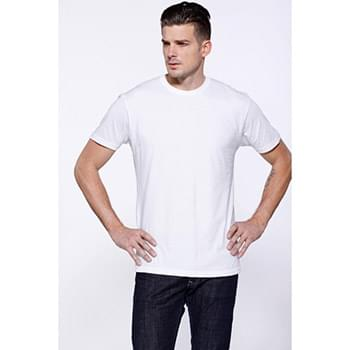 Men's Cotton Crew Neck T-Shirt