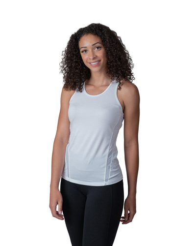 Ladies' Resistance Racerback Tank Top