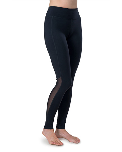 Ladies' Killer Caboose Hi-Rise Legging