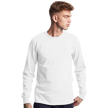 Unisex Heritage Long-Sleeve T-Shirt