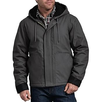 Men's Flex Sanded Duck Mobility Jacket