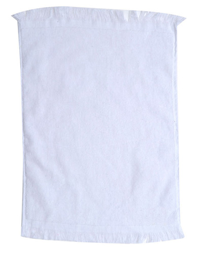 Jewel Collection Soft Touch Fringed Sport/Stadium Towel