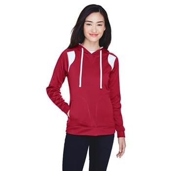 Ladies' Elite Performance Hoodie