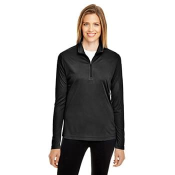 Ladies' Zone Performance Quarter-Zip