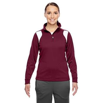 Ladies' Elite Performance Quarter-Zip