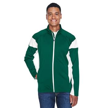Men's Elite Performance Full-Zip