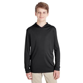 Youth Zone Performance Hoodie