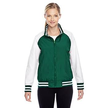 Ladies' Championship Jacket