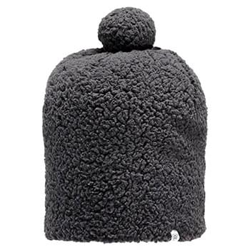 Epic Sherpa Knit Hat