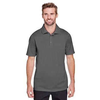 Men's Cavalry Twill Performance Polo